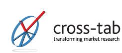 cross tab logo