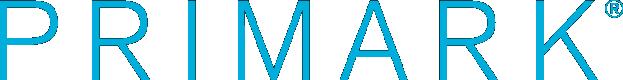 primark large blue logo